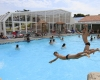 camping Les Pirons piscine
