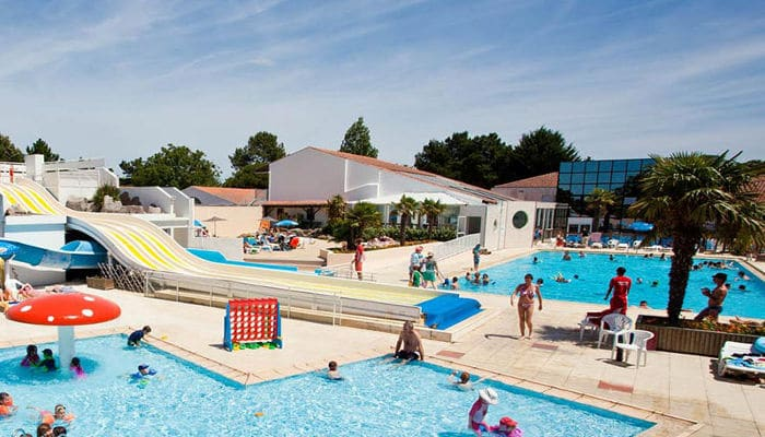 Partez au bois masson un camping saint jean de monts for Camping saint jean de monts piscine couverte
