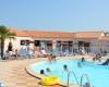 camping les Alizés piscine