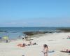 camping l'Océan plage