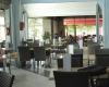 camping Leveno restaurant