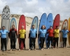 camping les Charmettes surf