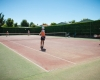 camping les Brunelles tennis