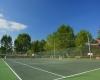 camping Jard tennis