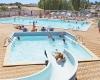 camping Jard piscine