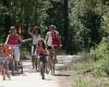 camping Bois Masson balade vélo