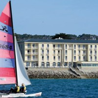 Bretagne (club morgat le grand hôtel de la mer) 3