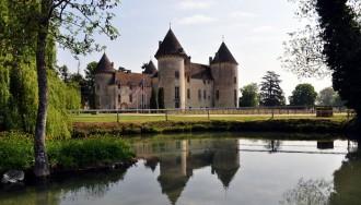 Château de Savigny lès Beaune