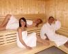 Arc en Ciel Oléron sauna