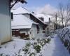Résidence Les Balcons de la Neste neige