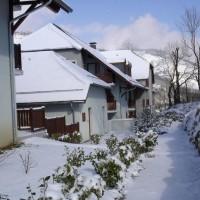 Les balcons de la neste hiver