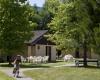 village vacances Le Pré du Lac hébergement