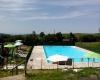 résidence Le Bois de la reine piscine