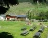 village vacances Ethic Etapes aire pique-nique