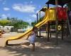 camping Domaine des Salins jeux enfants