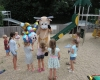 camping Bretagne club enfant