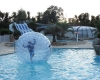 camping Pont Aven piscine