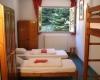village vacances Ethic Etapes chambre
