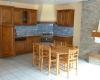 résidence la Margerie cuisine