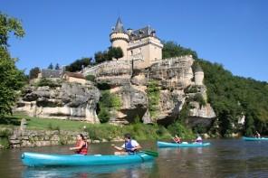 les eyzies canoes