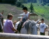 village vacances Ethic Etapes balade poney