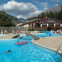 piscine CIS famille