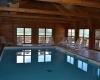 Chalets de la Lauzière piscine couverte