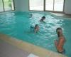 résidence Le Birdie piscine