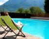 village vacances Le Pré du Lac piscine