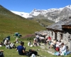 village vacances Ethic Etapes paysage