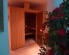 résidence Le Birdie sauna