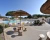 camping Domaine des Salins piscine