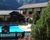 village club le Télémark piscine
