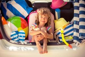 valise préparer ses vacances