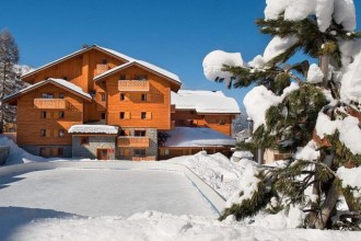 Ski en famille Haute-Savoie