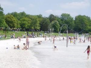 parc de loisir herouval