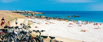 plage Noirmoutier-Barbâtre