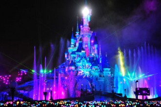 Noël 2015 Disneyland Paris