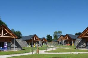 Village Corrèze handicap