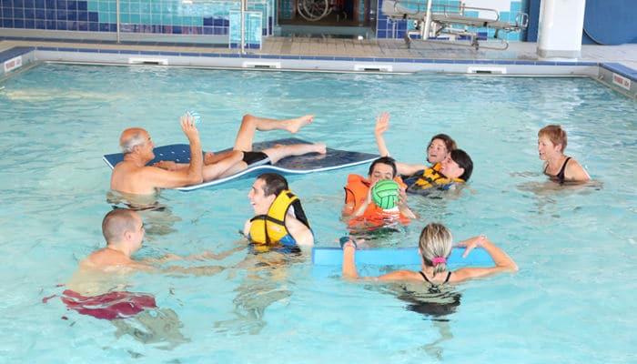 Beau village vacances labellis tourisme et handicaps for Village vacances piscine couverte chauffee