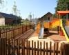 Aire de jeux enfants Corrèze