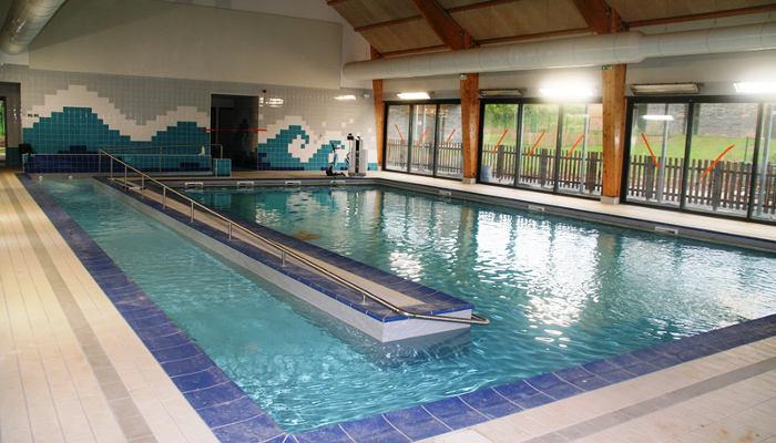 Beau village vacances labellis tourisme et handicaps for Village vacances normandie piscine couverte