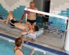 piscine adaptée séjour Corrèze