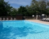piscine chauffée camping Drôme