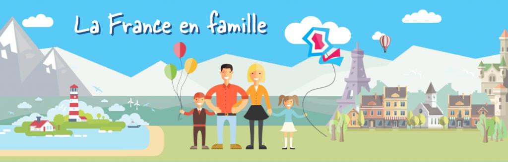 La France en famille