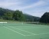 vacances Annecy tennis