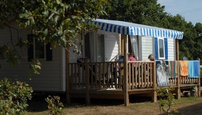 En Famille En Camping Avec Parc Aquatique En Vend E