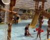 camping piscine couverte chauffée vendée