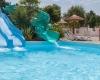 piscine toboggans camping vendée