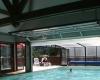 résidence familial piscine couverte